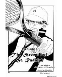 Prince of Tennis 55 : the Strength of St... Volume Vol. 55 by Konomi, Takeshi