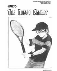 Prince of Tennis 5 : the Dusty Racket Volume Vol. 5 by Konomi, Takeshi
