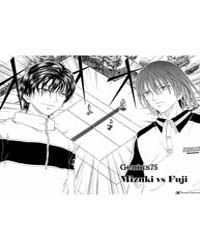 Prince of Tennis 75 : Mizuki Vs Fuji Volume Vol. 75 by Konomi, Takeshi