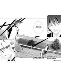 Prince of Tennis 84 : Game Played in Rea... Volume Vol. 84 by Konomi, Takeshi
