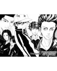 Prince of Tennis 91 : Premonition of a S... Volume Vol. 91 by Konomi, Takeshi