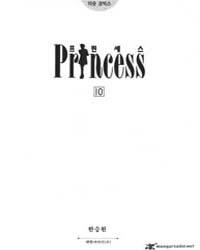 Princess 10: Volume 10 by Seung-won, Han