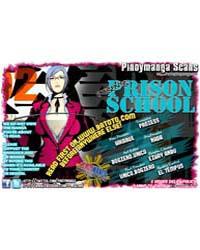 Prison School 14: Kiyoshi Return Volume No. 14 by Akira, Hiramoto