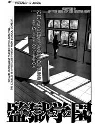 Prison School 6: on the Side of the Crow... Volume No. 6 by Akira, Hiramoto