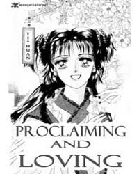 Proclaiming and Loving 6 Volume Vol. 6 by Huan, Yi