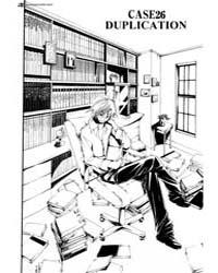 Psycho Buster 26 Volume Vol. 26 by Aoki, Yuya