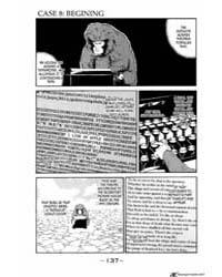 Psycho Buster 8: Begining Volume Vol. 8 by Aoki, Yuya