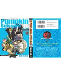 Pumpkin Scissors 35: the Passionate Adul... Volume No. 35 by Ryoutarou, Iwanaga