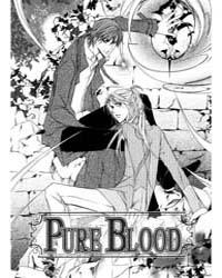 Pure Blood 1 Volume Vol. 1 by Aoki, Akane