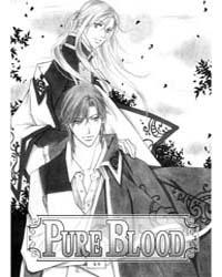 Pure Blood 2: 2 Volume Vol. 2 by Aoki, Akane