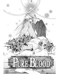 Pure Blood 3: 3 Volume Vol. 3 by Aoki, Akane