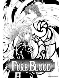 Pure Blood 4 Volume Vol. 4 by Aoki, Akane