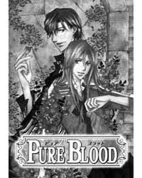 Pure Blood 5 Volume Vol. 5 by Aoki, Akane