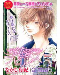 Pure Love Labyrinth 10: 10 Volume Vol. 10 by Yuki, Nakaji