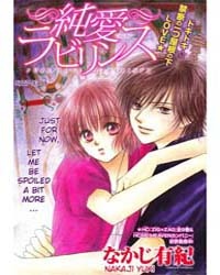 Pure Love Labyrinth 4: 4 Volume Vol. 4 by Yuki, Nakaji