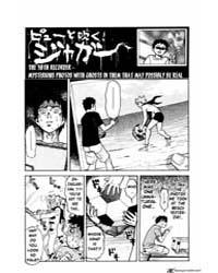 Pyuu to Fuku! Jaguar 38 : Mysterious Pho... Volume Vol. 38 by Usuta, Kyosuke