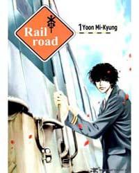 Railroad 1 Volume Vol. 1 by Mi-kyung, Yoon