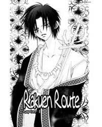 Rakuen Route 11 Volume Vol. 11 by An, Tsukimiya