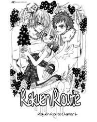 Rakuen Route 6 Volume Vol. 6 by An, Tsukimiya