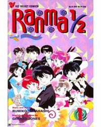 Ranma 12 5 Volume Vol. 5 by Rumiko, Takahashi