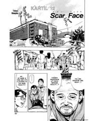 Rash 12 : Scar Face Volume Vol. 12 by Tsukasa, Hojo