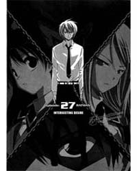 Ratman 27 : Intersecting Desire Volume Vol. 27 by Sekihiko, Inui