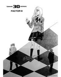 Ratman 30 : Factor 2 Volume Vol. 30 by Sekihiko, Inui
