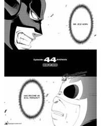 Ratman 44 : Hero Vs Hero Volume Vol. 44 by Sekihiko, Inui