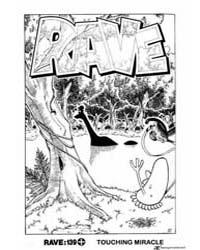 Rave 139 : Touching Miracle Volume Vol. 139 by Hiro, Mashima