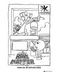 Rave 152 : Hapless Hero Volume Vol. 152 by Hiro, Mashima