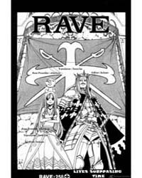 Rave 258 : Lives Surpassing Time Volume Vol. 258 by Hiro, Mashima