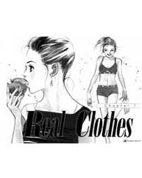 Real Clothes 1 Volume Vol. 1 by Satoru, Makimura