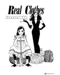 Real Clothes 11 Volume Vol. 11 by Satoru, Makimura