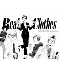 Real Clothes 13 Volume Vol. 13 by Satoru, Makimura