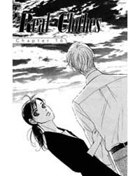 Real Clothes 16 Volume Vol. 16 by Satoru, Makimura