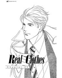 Real Clothes 25 Volume Vol. 25 by Satoru, Makimura