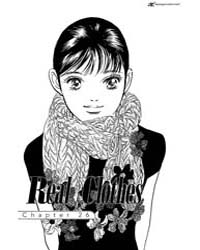Real Clothes 26 Volume Vol. 26 by Satoru, Makimura