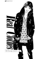 Real Clothes 3 Volume Vol. 3 by Satoru, Makimura