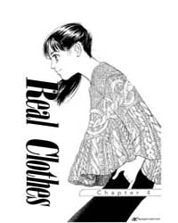 Real Clothes 4 Volume Vol. 4 by Satoru, Makimura