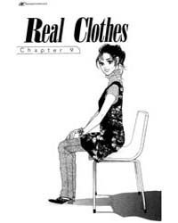 Real Clothes 9 Volume Vol. 9 by Satoru, Makimura