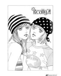 Really! 3 Volume Vol. 3 by Hyeon-sook, Lee