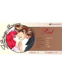 Red (Kobayashi Hiromi) 11 Volume No. 11 by Spindler, Erica