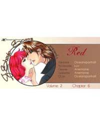 Red (Kobayashi Hiromi) 6 Volume No. 6 by Spindler, Erica