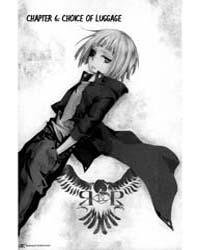 Red Raven 6 Volume Vol. 6 by Shinta, Fujimoto
