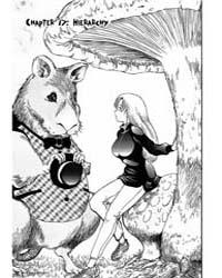 Region 17: Hierarchy Volume Vol. 17 by Yuki, Fujisawa