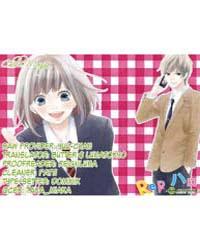 Rere Hello 4 Volume No. 4 by Touko, Minami