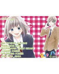 Rere Hello 5 Volume No. 5 by Touko, Minami