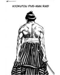 Rokudenashi Blues 75: Kyokutou Five Man ... Volume No. 75 by Masanori, Morita