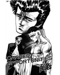 Rokudenashi Blues 98: Career Opportuniti... Volume No. 98 by Masanori, Morita