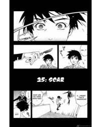 Rosario-vampire 25 : Scar Volume Vol. 25 by Akihisa, Ikeda